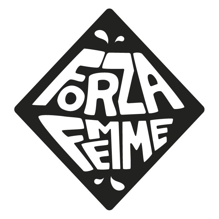 Forza Femme, logotyp