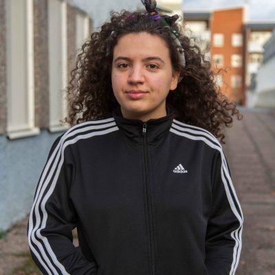 Sofia Pappa
