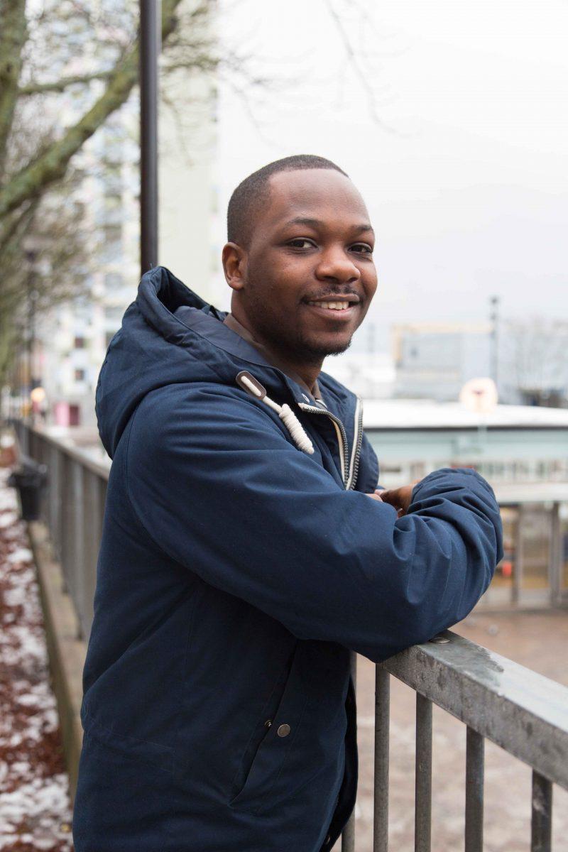 Moses Ngabo