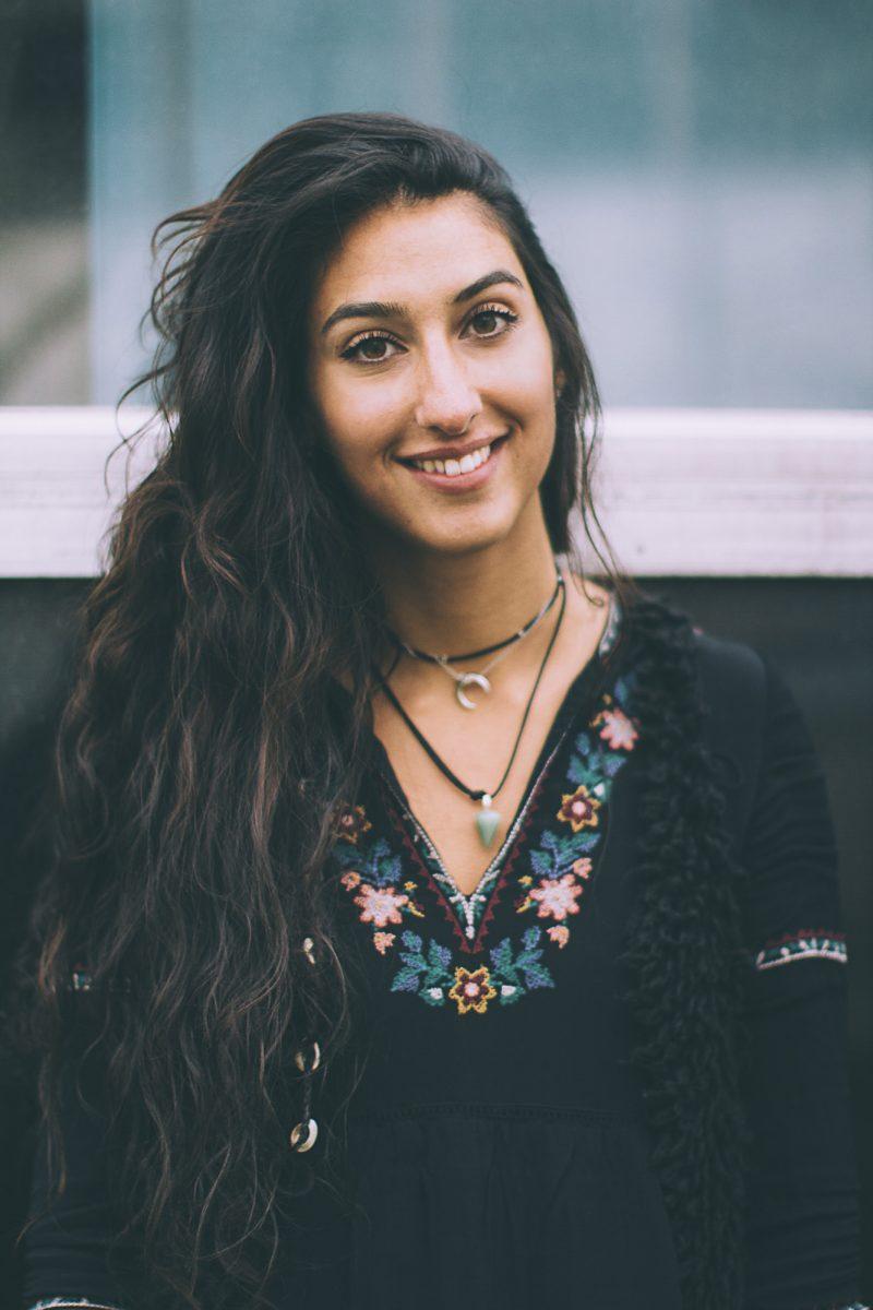 Ailin Moaf Mirlashari