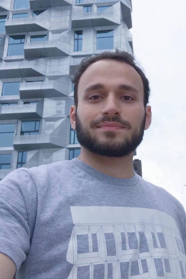 Mustafa Sherif