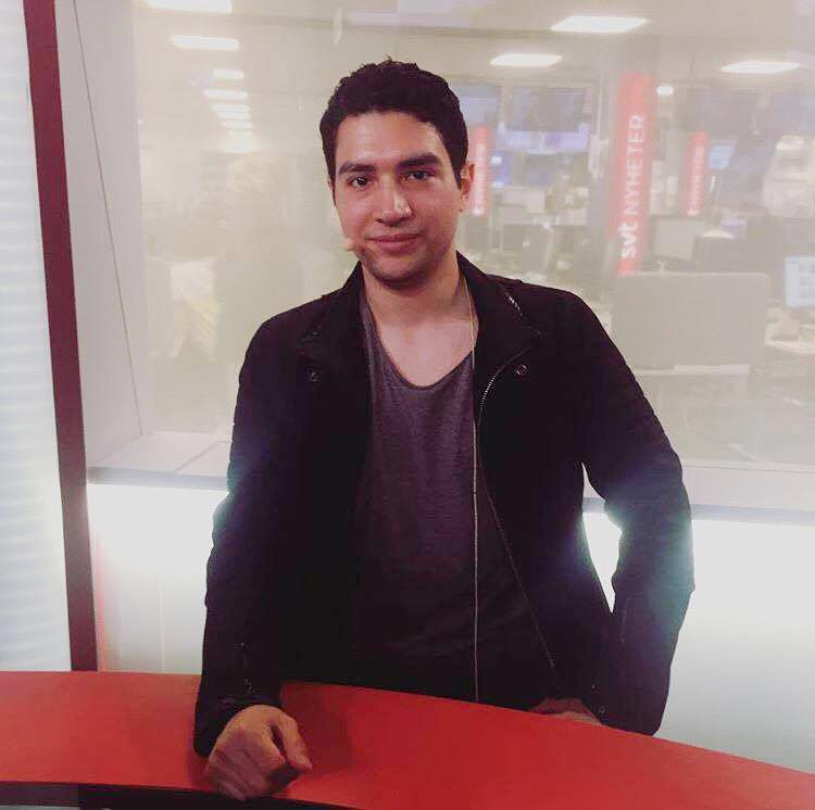 Luis Gaitan Flores
