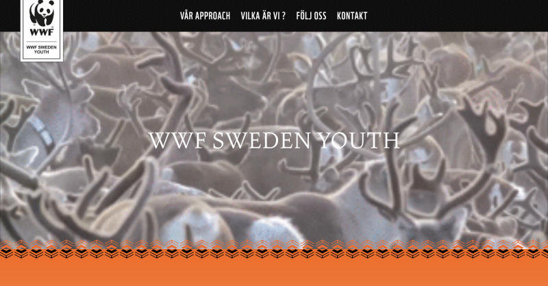 WWF Sweden Youth
